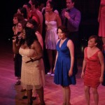 Broadway Rising Stars Concert at Town Hall
