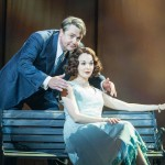 Mack and Mabel at Chichester Festival Theatre starring Michael Ball