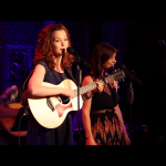 Broadway: What the Folk? At Feinstein's/54 Below