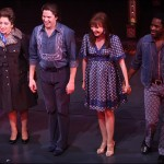 Beautiful: The Carole King Musical, Curtain Call