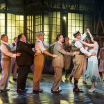 Mack and Mabel Chichester Festival Theatre