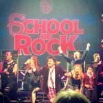 School of Rock, Gillian Lynne Theatre